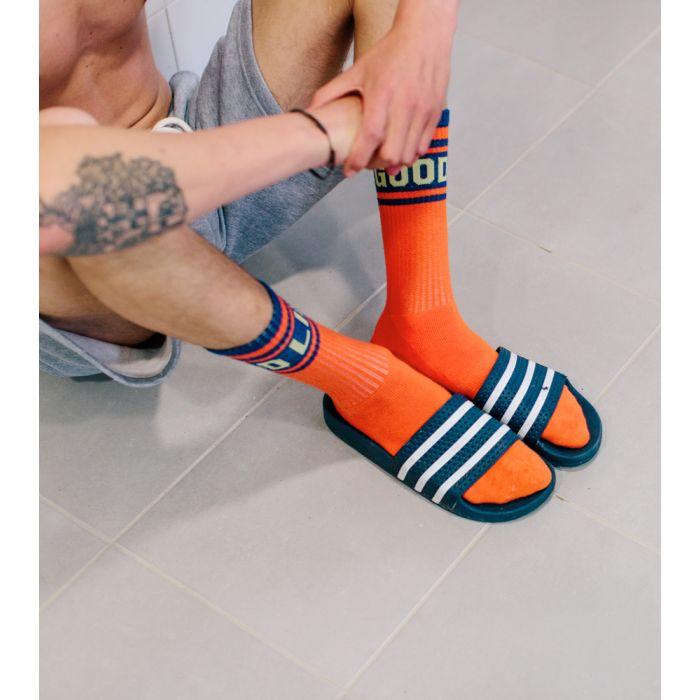 Sports Neon Orange