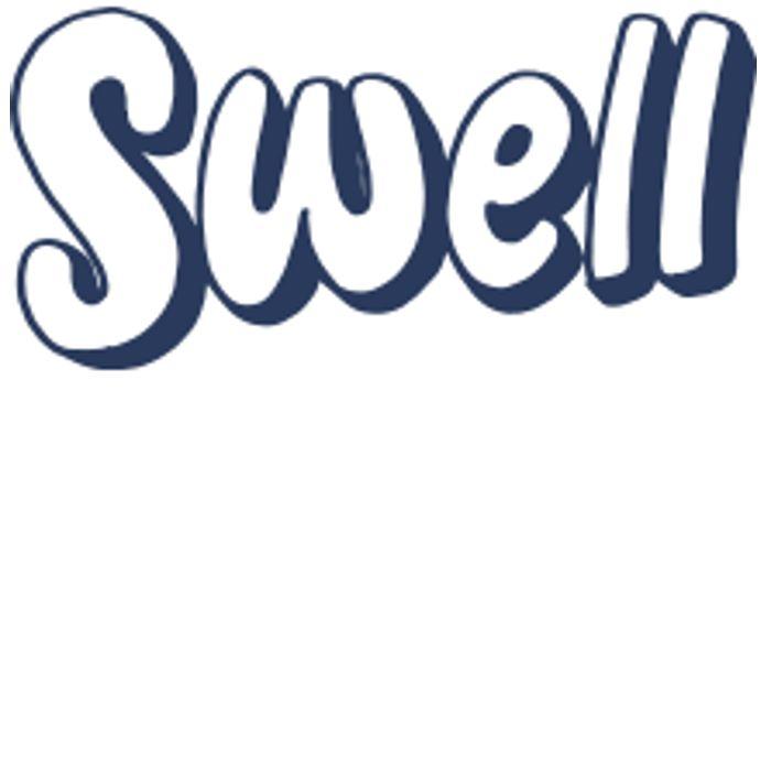 Swell Navy/Grey
