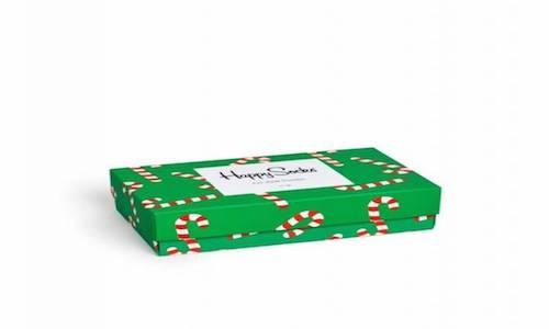 Christmas giftbox kerstsokken