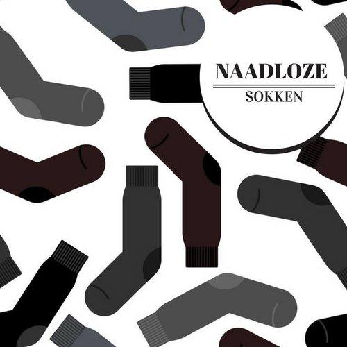 Naadloze sokken online kopen
