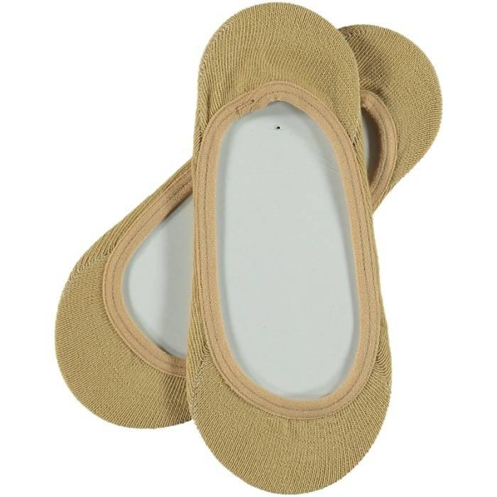 In-Shoe ballerina huidskleur