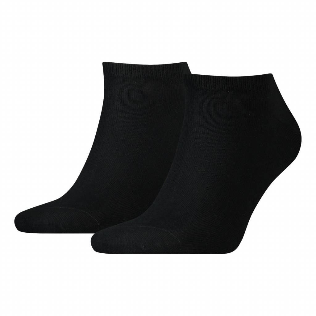 2-pack Sneaker zwart