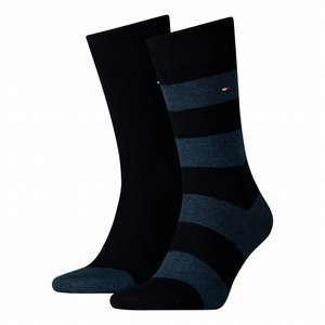 Tommy Hilfiger 2-pack Rugby navy