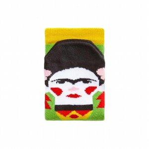ChattyFeet Frida Callus Jr.