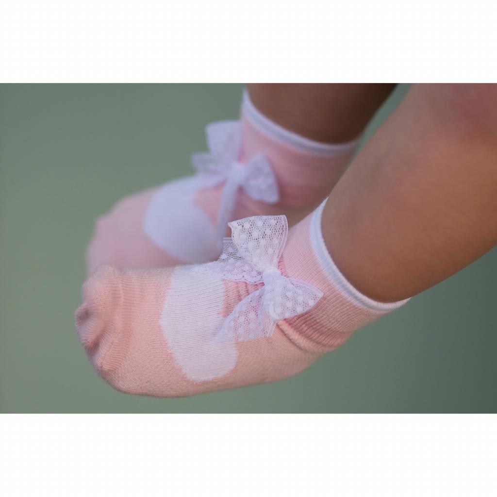 Newborn Sweet Ribbon Mint