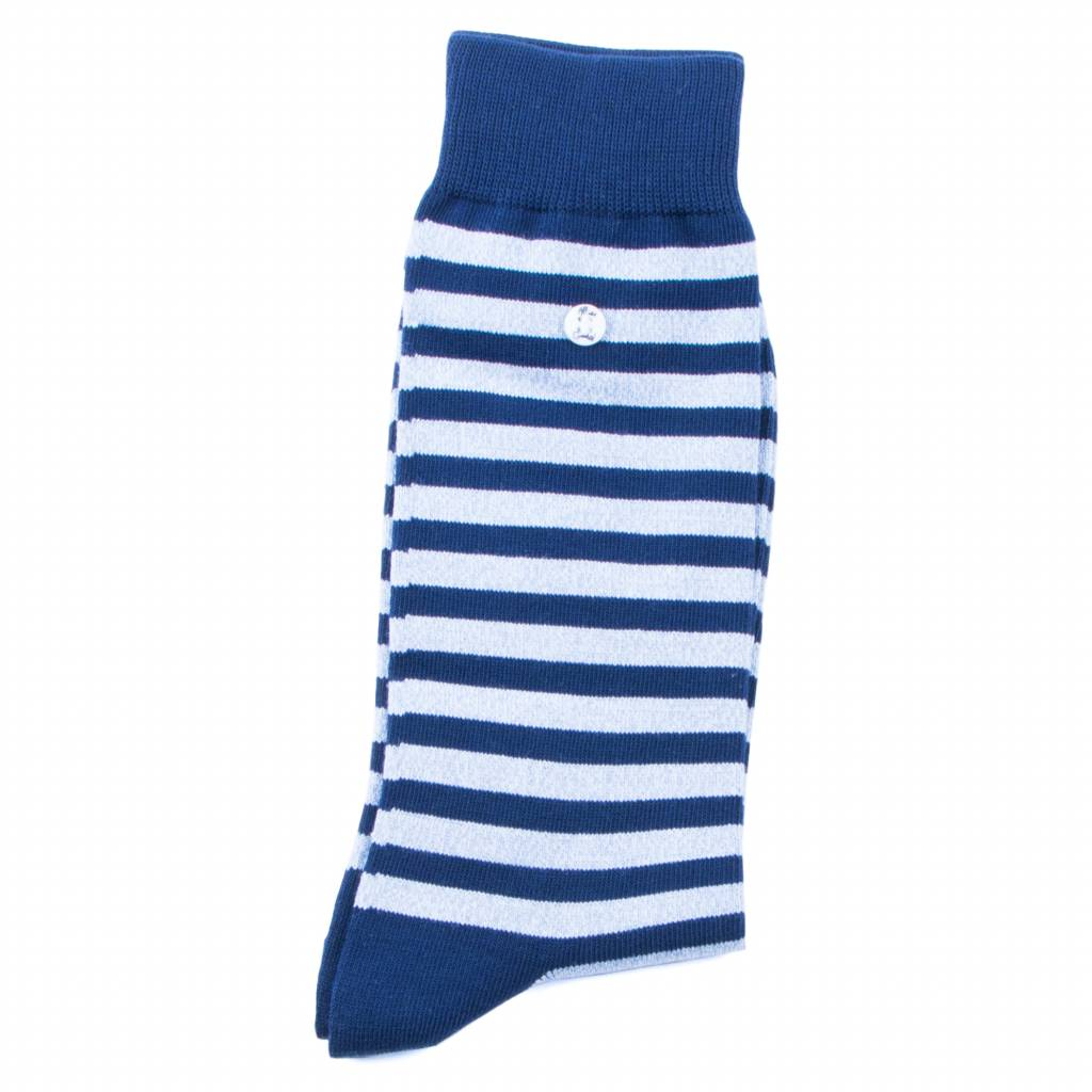 Stripes Blue Melee