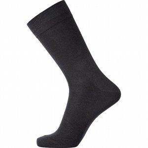 Egtved Klassieke sok zonder elastiek blauw