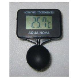 Aqua Nova Digitales Thermometer mit Sauger