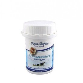 Aqua Tropica Water-Natural Nanozyme