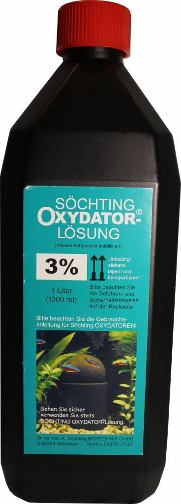 s chting oxydator l sung 3 1 liter. Black Bedroom Furniture Sets. Home Design Ideas