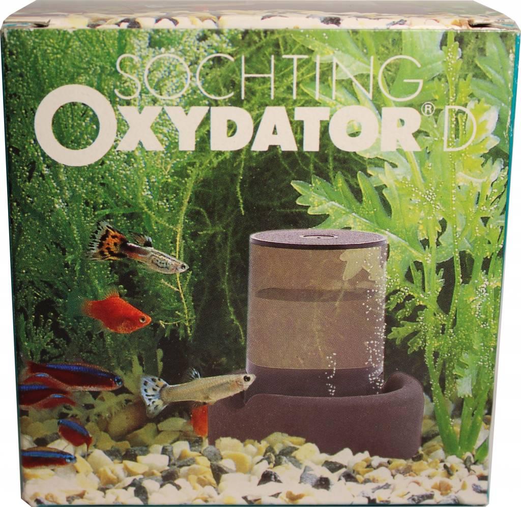 s chting oxydator d bringt sauerstoff ins aquarium. Black Bedroom Furniture Sets. Home Design Ideas