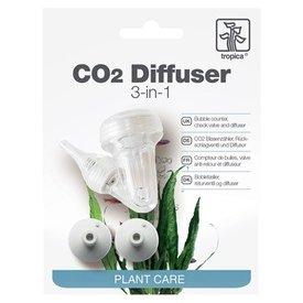 Tropica CO2 Diffusor 3in1