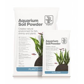 Tropica Aquarium Soil Powder (sehr feine Körnung)