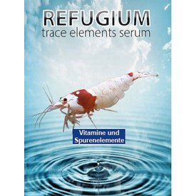 Aqua Tropica REFUGIUM ReMineral trace elements