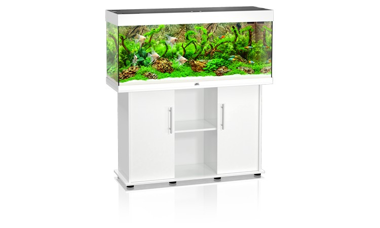 juwel aquarium rio 240 mit unterschrank. Black Bedroom Furniture Sets. Home Design Ideas