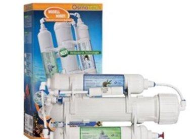 Wasserpflege