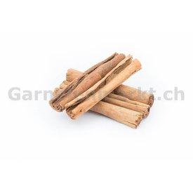 Garnelenmarkt Ceylon Zimtstangen premium Qualität, 5 Stück