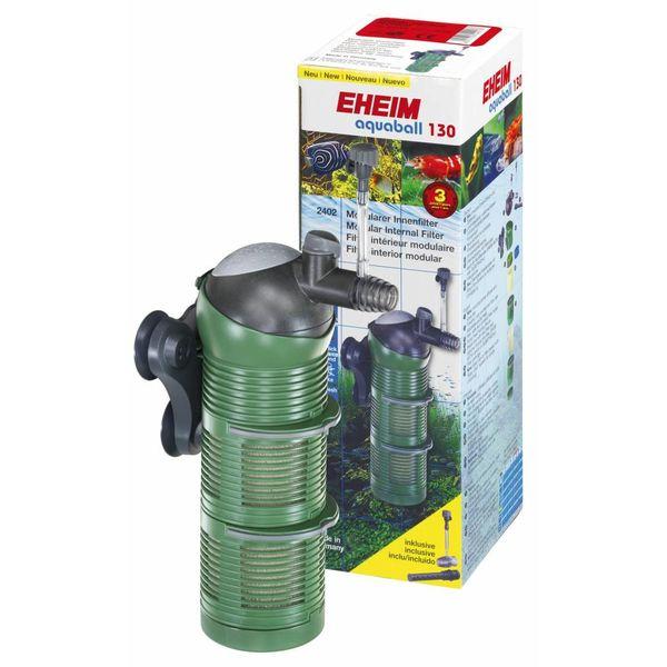 Eheim Aquaball 130 - bis 130 Liter, 6W, 180-550 l/h