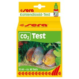 sera CO2-Dauertest