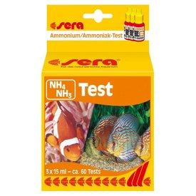 sera Ammonium/Ammoniak-Test (NH4/NH3)
