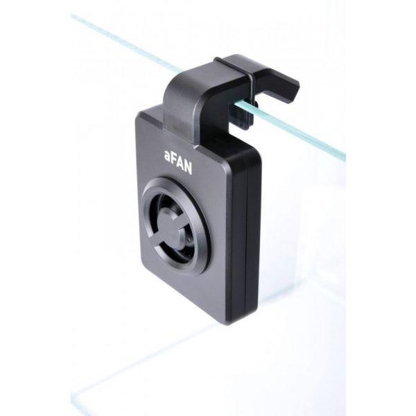 Aqua Lighter - Collar aFan pro Nano Lüfter - Aquarium Kühler mit Thermosensor