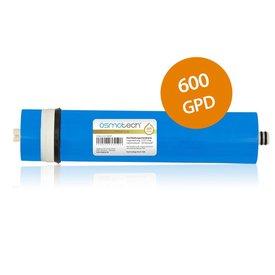 Osmotech Membran 600 GPD (bis zu 2200 Liter / Tag)