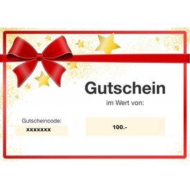Garnelenmarkt Gutschein CHF 100