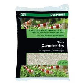 Dennerle Nano Garnelenkies - sunda weiss, 2kg