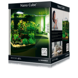 Dennerle Dennerle NanoCube Basic 60 L