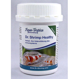 Dr. Shrimp´s Healthy Herbal