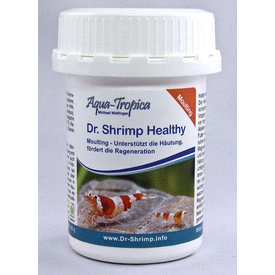 Dr. Shrimp´s Healthy Moulting