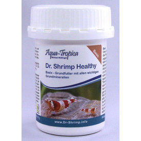Dr. Shrimp´s Healthy Basic