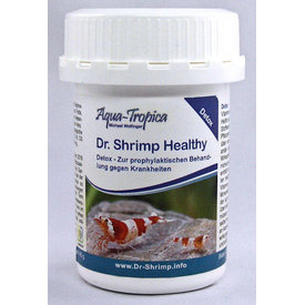 Dr. Shrimp´s Healthy Detox