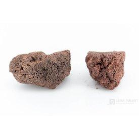 Lava Steine