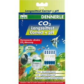 Dennerle CO2 Langzeit Correct + pH