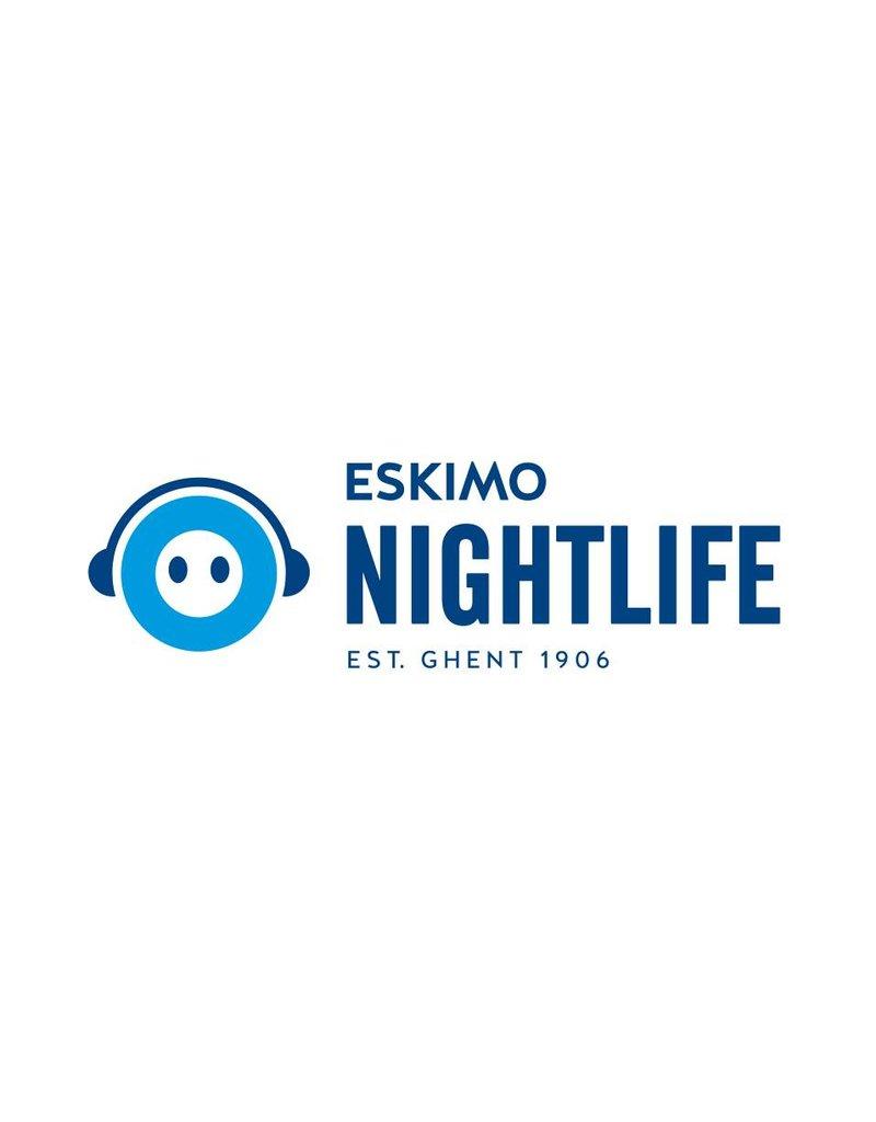 NightLife by Eskimo Ladies Pyjama Graphique S