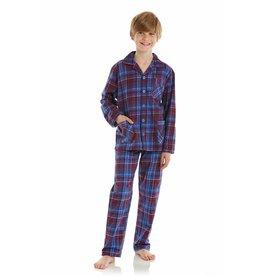 Eskimo Pyjama garçons Carré 8-16 ans