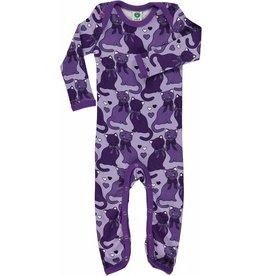 Småfolk Pyjama bébé Chats