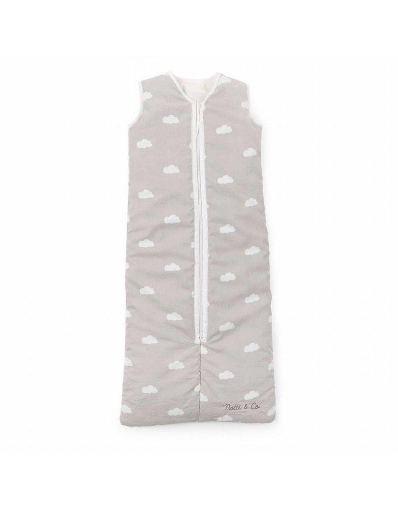 Childwood Sleeping bag soft grey