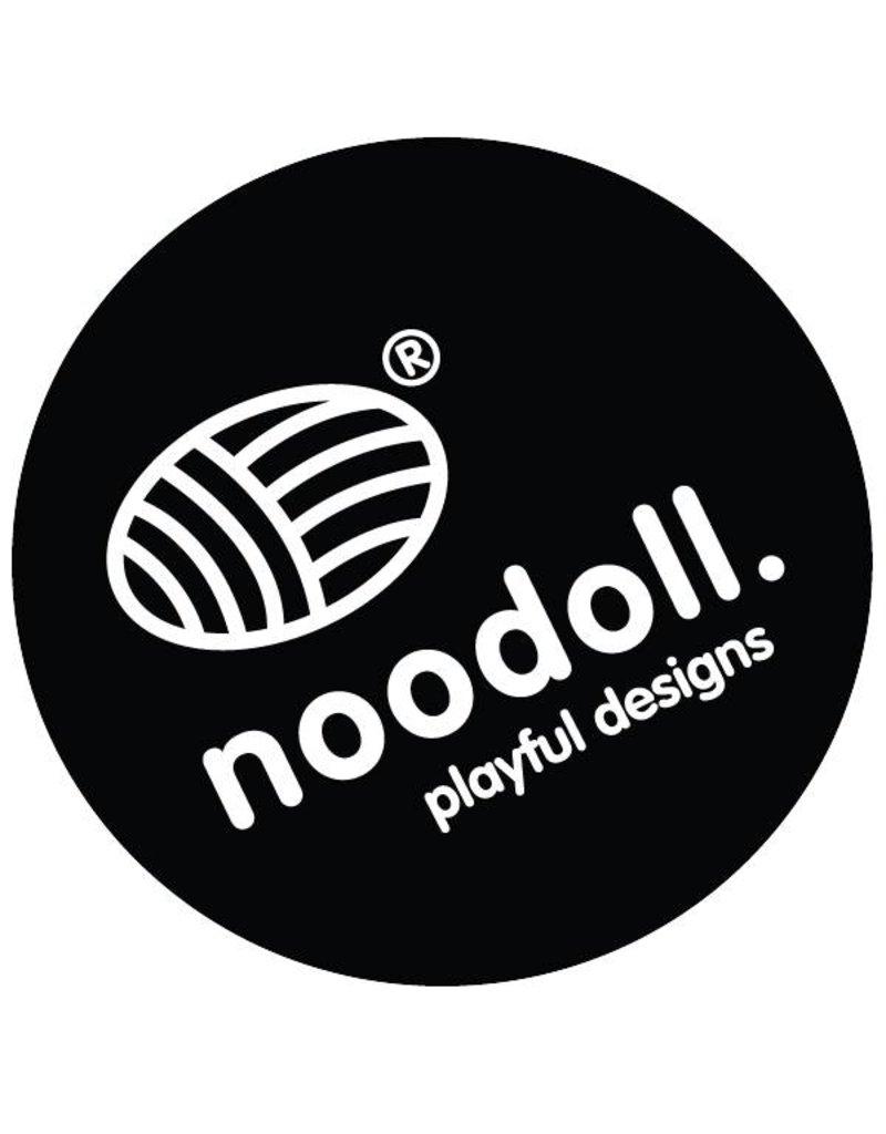 Noodoll Ricestorm XL cushion - white
