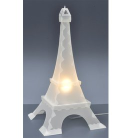 R&M Coudert Lamp Eifeltoren wit