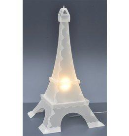 R&M Coudert Lampe de décoration Tour Eiffel