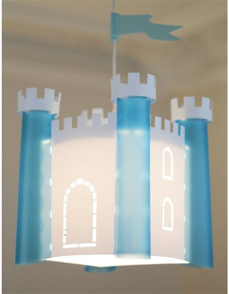 R&M Coudert Ceiling light Castle