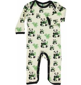 Småfolk Pyjama Panda - 2 & 3 jaar