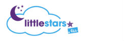 Little Stars - wonderful nursery decoration & selected baby items