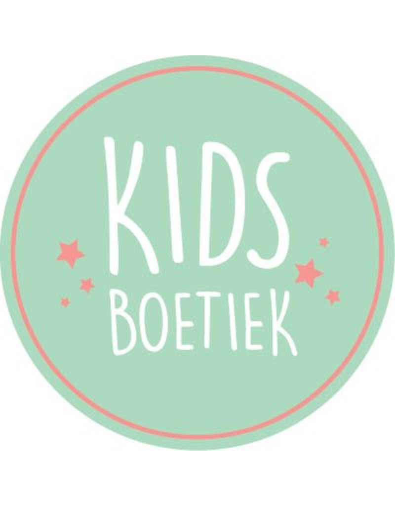 Kids Boetiek Prachtig regenboogkoffertje