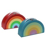 Kids Boetiek Magnificent rainbow case