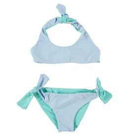 Bikini reversible