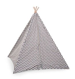 Childwood Tipi tent grey/white