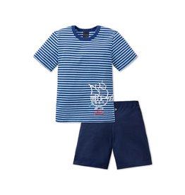 Schiesser Pyjama garçon Capt'n Sharky 2-8 ans